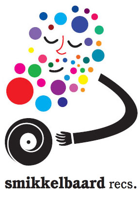 Smikkelbaard Logo