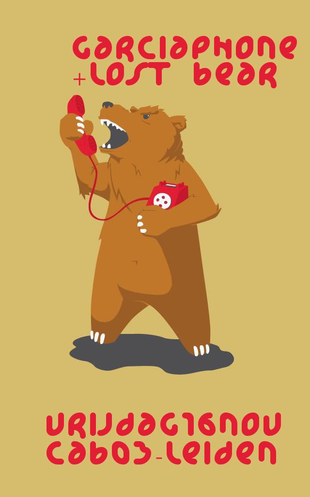 phone-bear