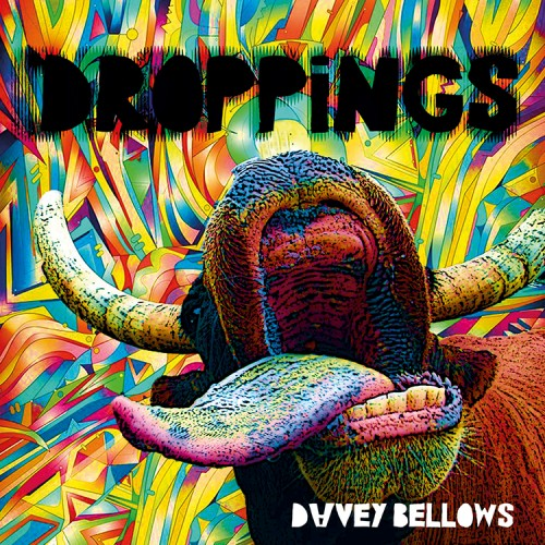Droppings-Davey-Bellows-Cover