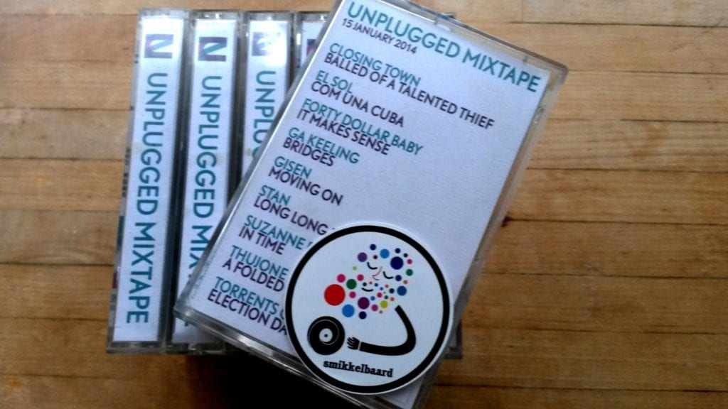 Unplugged Mixtape