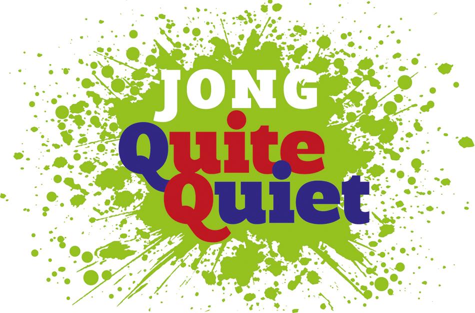 Jong Quite Quiet