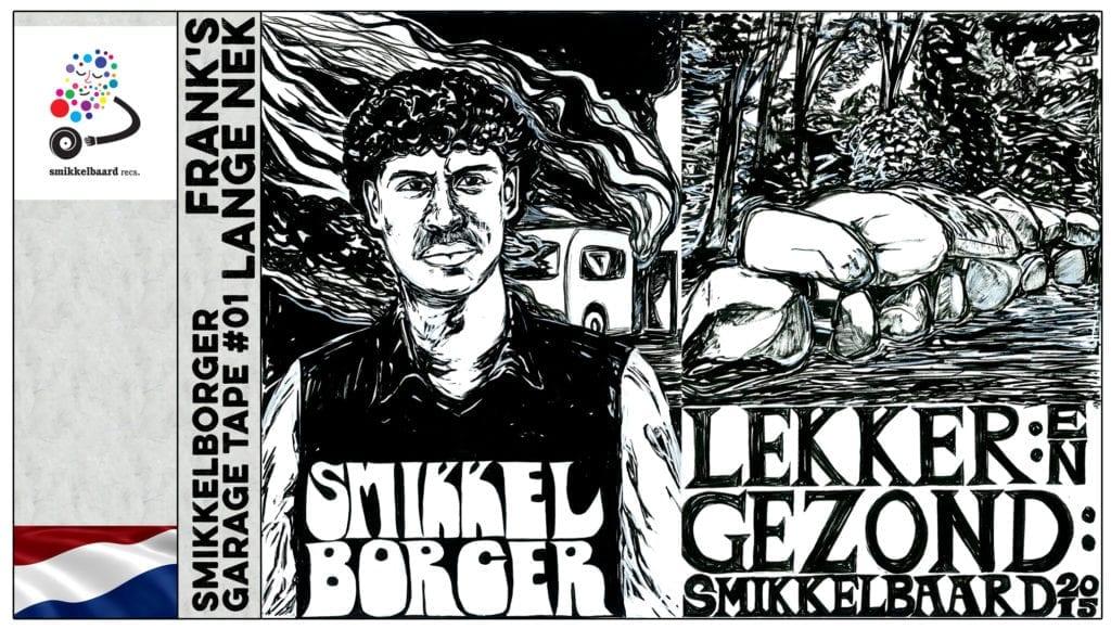 SmikkelBorger #01