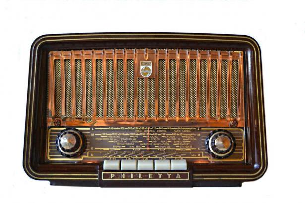 philips tube radio_1