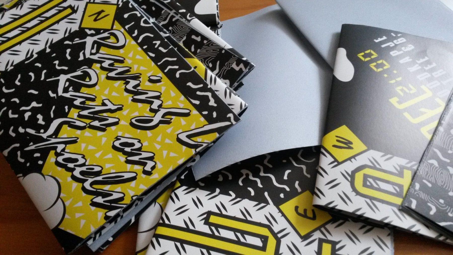 Ultra handige notebooks