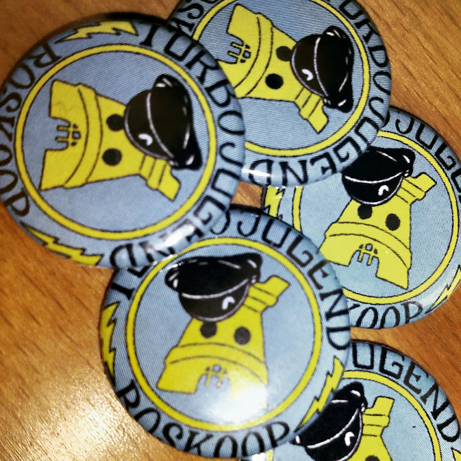 buttons voor boskoop